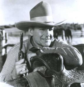 Buck Jones 1