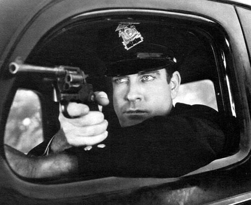 Grant Withers--Radio Patrol 3