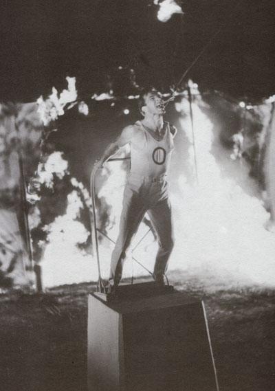 Herman Brix--Daredevils 1