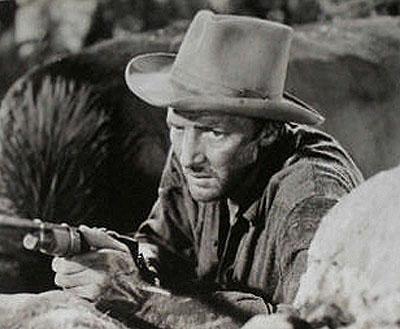 Herman Brix--Sierra Madre