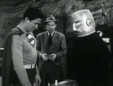 Kirk Alyn--Atom Man vs. Superman 2