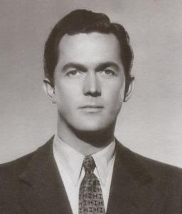 Kirk Alyn portrait