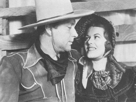 Lorna Gray--new Deadwood Dick