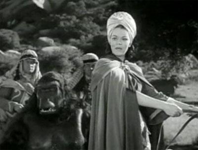 Lorna Gray--Perils of Nyoka 1