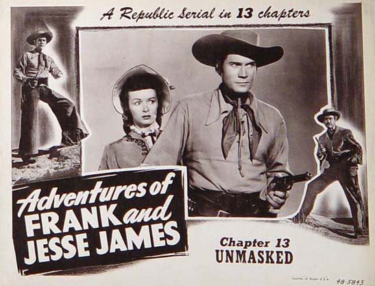 a biography of jesse james an american outlaw