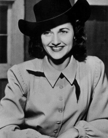 Peggy Stewart 2