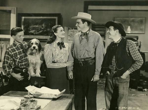 Tex Granger Group