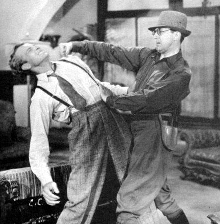 Bela Lugosi--new Chinatown
