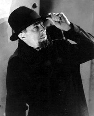 Bela Lugosi--New SOS Coast Guard