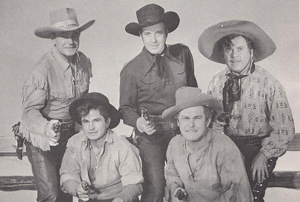 Big Boy Williams--Riders of Death Valley 1
