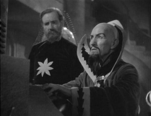 Charles Middleton--Ming in Flash 1