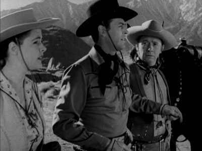 Daredevils of the West--Review Image 5