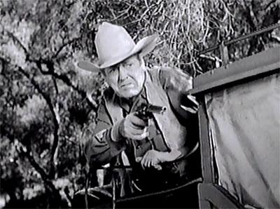 George Chesebro--Desperadoes of the West