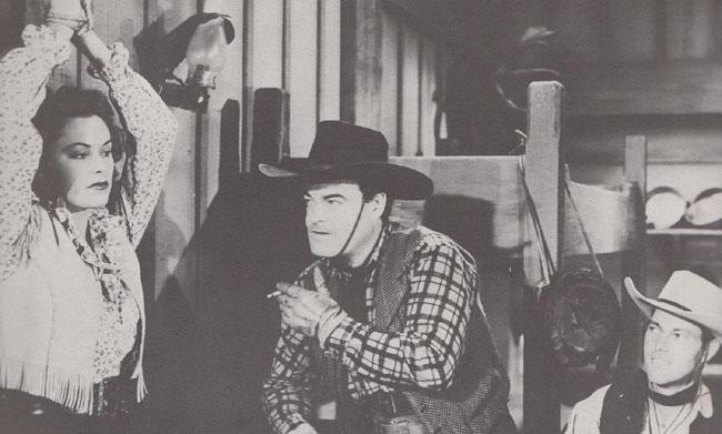 John Merton--Zorro's Black Whip