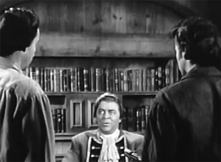 Lyle Talbot--Captain Kidd