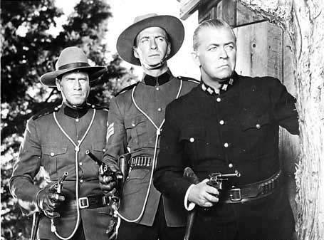 Lyle Talbot--new Gunfighters