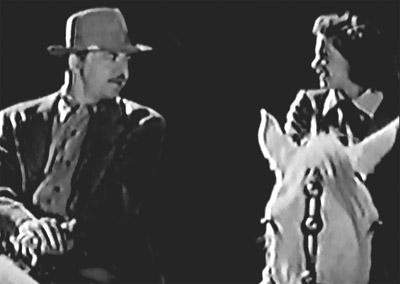 Lyle Talbot--the Vigilante 2