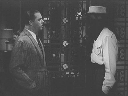 Lyle Talbot--the Vigilante