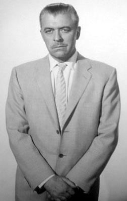 Lyle Talbot--Trader Tom