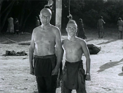 The Last of the Mohicans--Bosworth and Coghlan