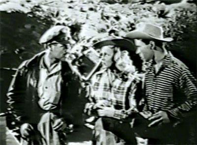 Bruce Gentry--Neal, Clark, Hodges