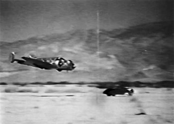 Bruce Gentry--plane 1