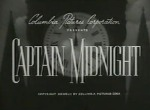 Captain Midnight titles