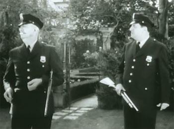 Dick Tracy vs. Crime Inc.--Ghost strikes 1