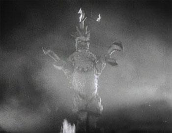 Flash Gordon--attack of the Fire Dragon 1