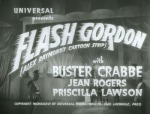 Flash Gordon titles