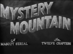 Mystery Mountain titles