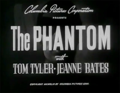 Phantom titles