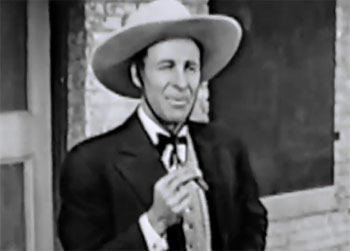 Great Adventures of Wild Bill Hickok--intro 3