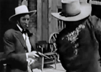 Great Adventures of Wild Bill Hickok--intro 4