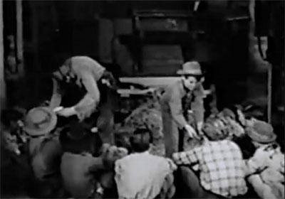 Great Adventures of Wild Bill Hickok--the Arrows