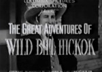 Great Adventures of Wild Bill Hickok--titles