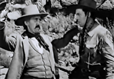 Great Adventures of Wild Bill Hickok--Waller and Elliott