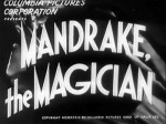 Mandrake the Magician--titles