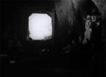 Hurricane Express-Bronson Cave
