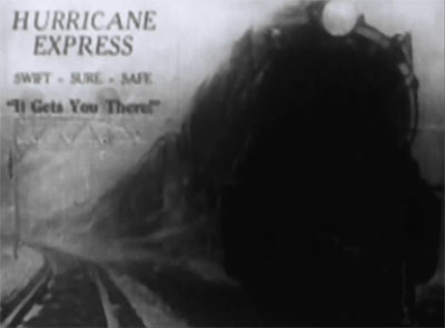 Hurricane Express--last