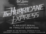Hurricane Express-titles