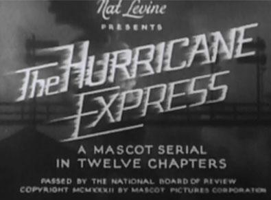 Hurricane Express-titles