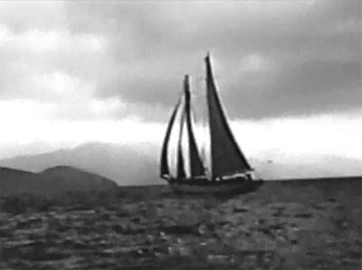 Sea Hound--last