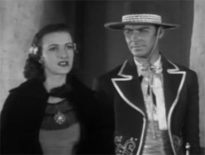 Zorro's Fighting Legion--Sheila Darcy and William Corson