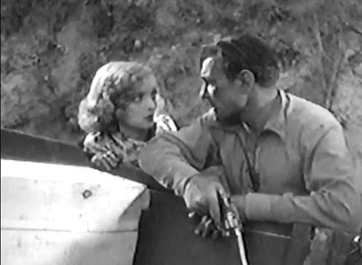 Gordon of Ghost City--Buck Jones and Madge Bellamy