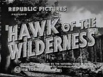 Hawk of the Wilderness--titles