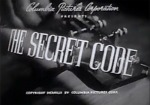 The Secret Code--titles