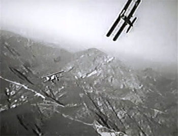 Great Air Mystery--dogfight 2
