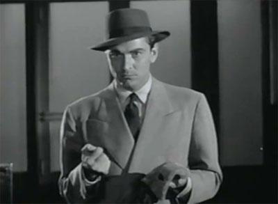 Mysterious Doctor Satan--Robert Wilcox