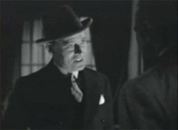 Mysterious Doctor Satan--shadowy shot 1